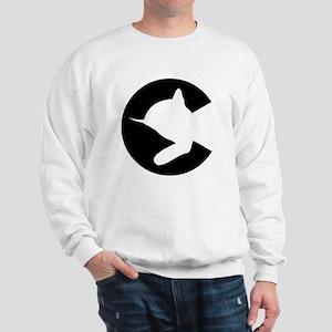 chessieblack Sweatshirt