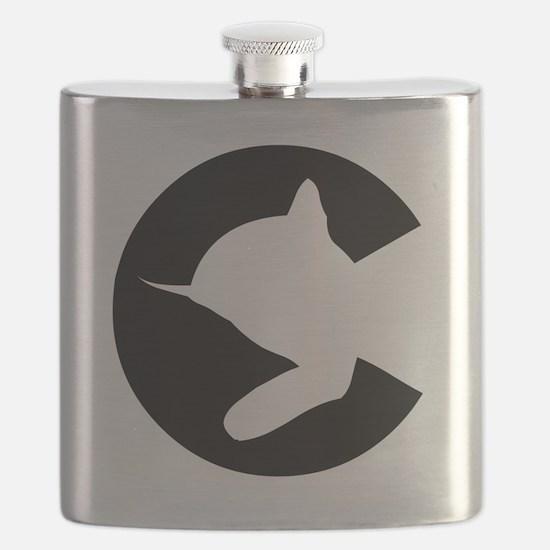 chessieblack Flask