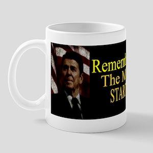 Reagan MiddleClass Screwed Bsticker Mug