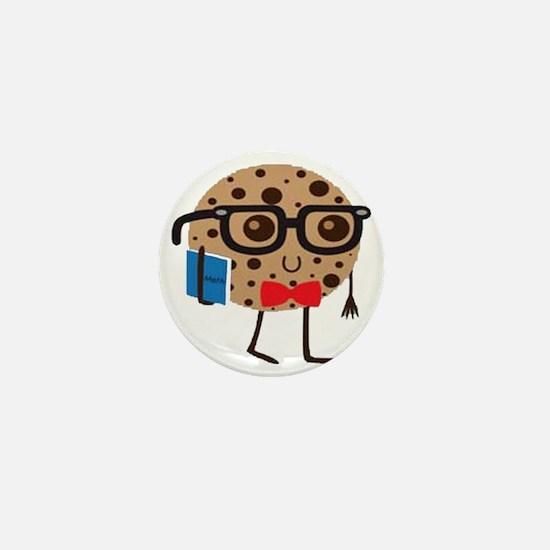 Smart Cookie Mini Button