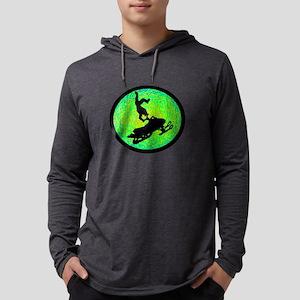 THE TRICKSTER HEIGHT Long Sleeve T-Shirt