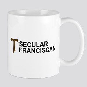 Secular Franciscan Mugs