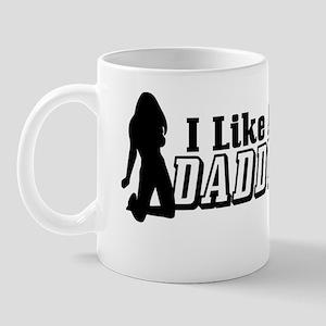 Daddy Issues Mug
