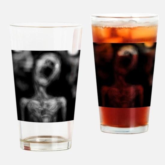 ah Drinking Glass