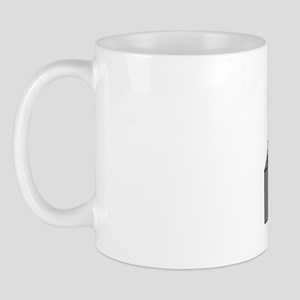 What does cheese say when it gets its p Mug
