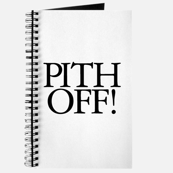 Pith Off! Journal
