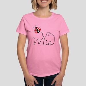 Ladybug Mia T-Shirt