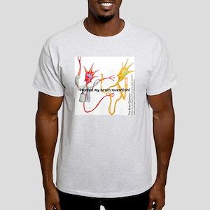 questionnew Light T-Shirt
