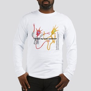 questionnew Long Sleeve T-Shirt