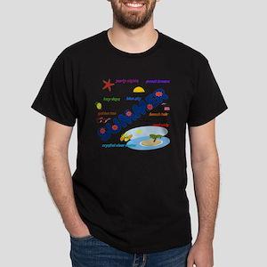 summer38x8 Dark T-Shirt