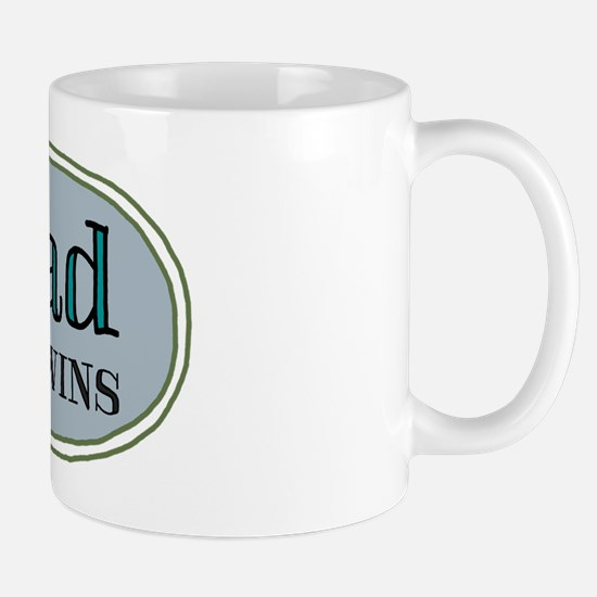 DadSKITCHdesign3 Mug