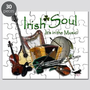 IRISH-SOUL-B Puzzle