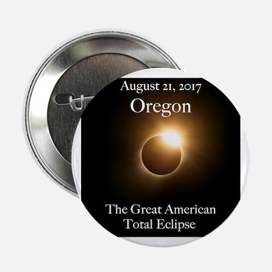 """Diamond Ring in Oregon 2.25"""" Button"""