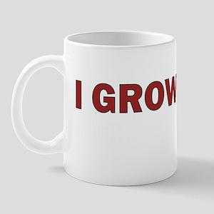 iGrowTwinsDARK Mug