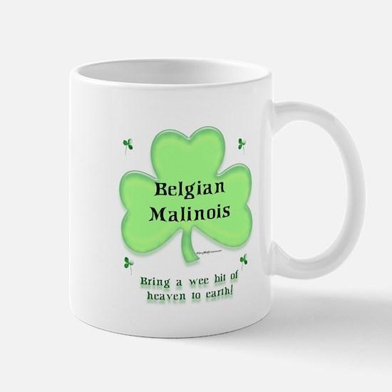 Malinois Heaven Mug
