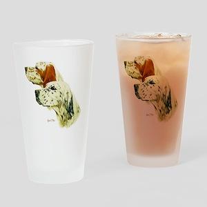 Eng setter Multi Drinking Glass