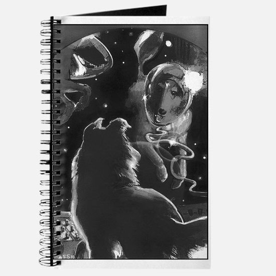 Collies In Space Journal