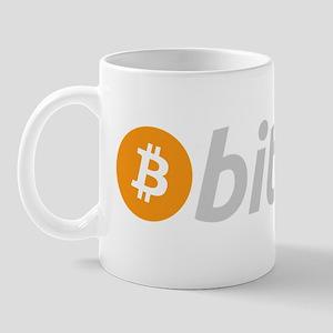 Bitcoin3 Mug