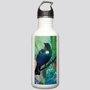 Tui mixed media Stainless Water Bottle 1.0L
