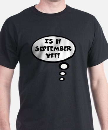 is it sept T-Shirt