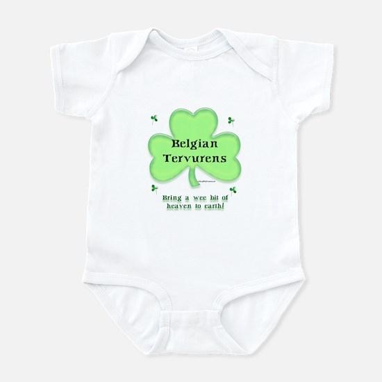 Belg Terv Heaven Infant Bodysuit
