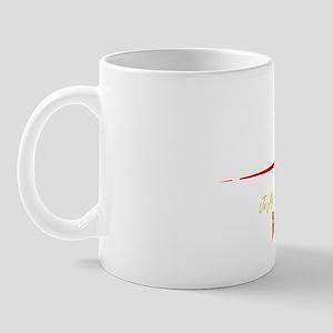 Montreal Script B Mug