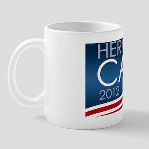 206_H_F_yard-sign_herman_cain Mug