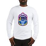 NASA STS-117 Long Sleeve T-Shirt
