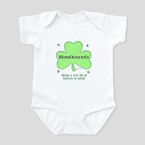 Bloodhound Heaven Infant Bodysuit