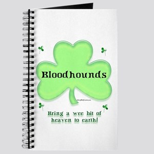 Bloodhound Heaven Journal