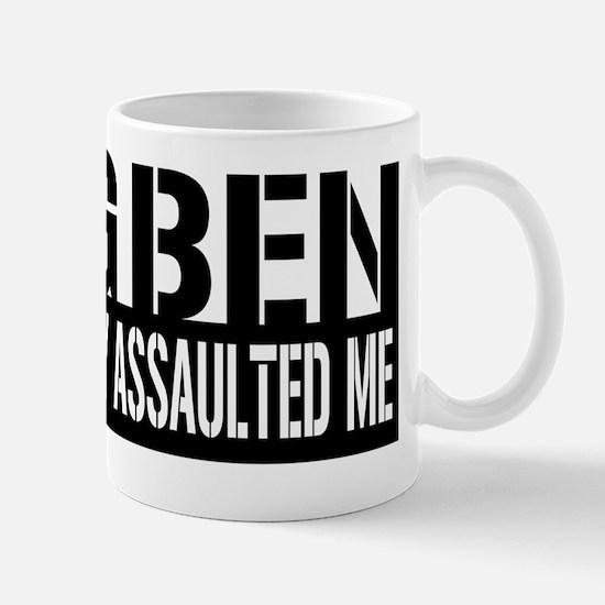 bigbenblack Mug
