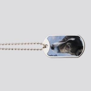 5-11 dogs listen Dog Tags
