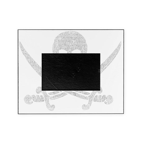 Jolly_roger_2 Picture Frame