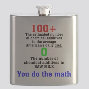 You Do The Math Flask