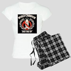 just-tip2-BUT Women's Light Pajamas
