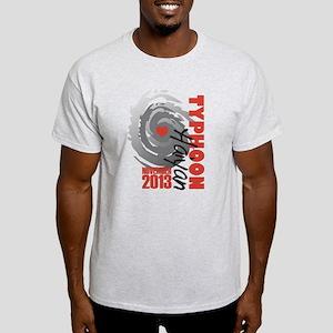 Typhoon Haiyan, Philippines 2013 T-Shirt