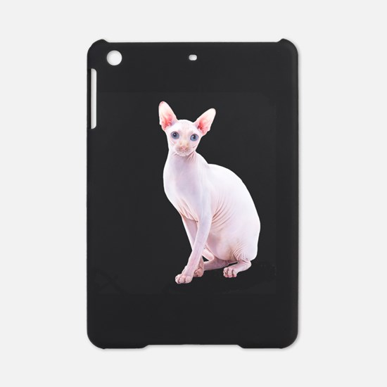 Pink Beauty iPad Mini Case