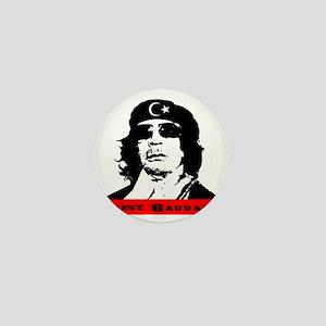 gaddafi2 Mini Button