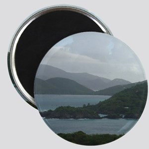 The Islands Magnet