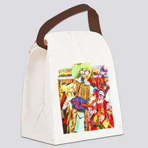 img2144 Canvas Lunch Bag