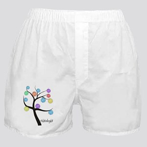 Histologist Tree Boxer Shorts