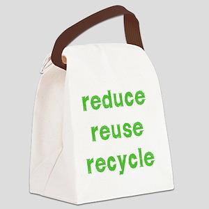 rrr Canvas Lunch Bag