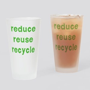 rrr Drinking Glass