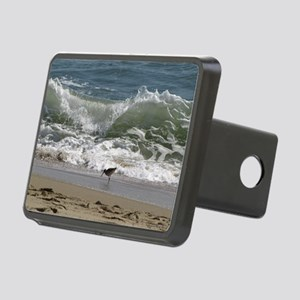 KDH_Bird_Wave_16x20_withCo Rectangular Hitch Cover