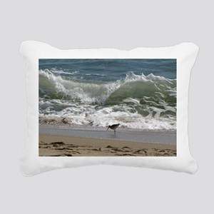 KDH_Bird_Wave_16x20_with Rectangular Canvas Pillow