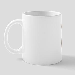 trumpet design1 Mug