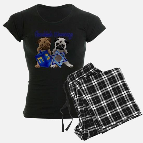 Hanukkah Blessings Pajamas