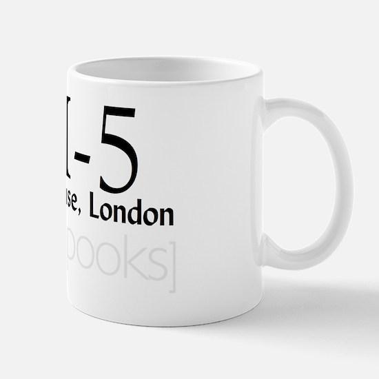 spooksmi55 Mug