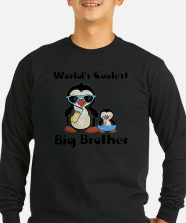 big brother penguin T