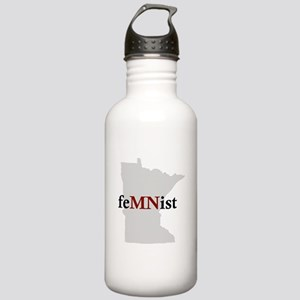 feMNist Water Bottle